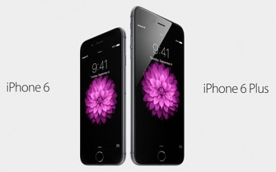 Apple launches new iPhone's, a watch & new methods to pay for things…