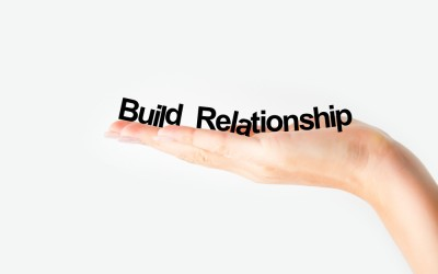 Building relationships within your industry – what's in it for you?