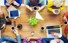 How to end your meeting on a positive note