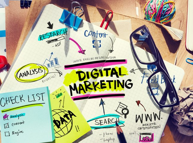 Create the value in Digital Marketing