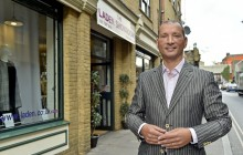 The Laden Showroom launches £1m Crowdcube pitch