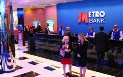 Metro Bank boosts its balance as small business champion