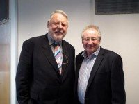 Stephen Fear, Terry Waite