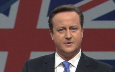 David Cameron to 'propose cap on low-skilled European workers in the UK