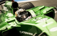 Crowdcube helps to get Caterham F1 Team racing in Abu Dhabi