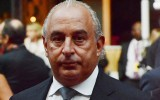 Top of the rich list : Sir Philip Green