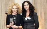 Kelly Hoppen receives Women Of The Year award