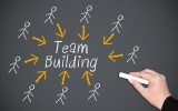 5 Unusual Team Building Activities