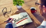 Get motivated at work