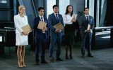 The Apprentice: Beatings over business plans