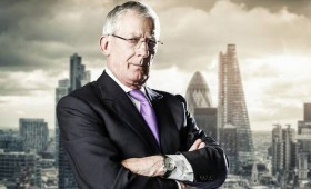 You can't fire me, I resign Lord Sugar: Nick Hewer to leave The Apprentice