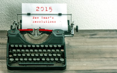 Making sure you stick to your resolutions