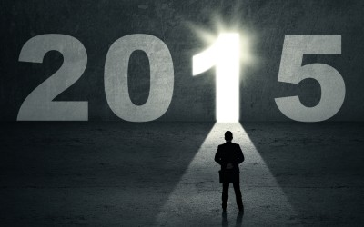 James Caan on growing your business in 2015