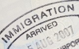 Short-term business travellers present an immigration risk