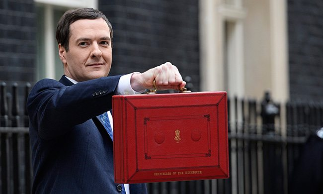 Osborne poised to close overseas tax loophole & hit booze with new tax in Budget