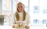 Getting To Know You: Lucy Wright, Co-Founder of Cuckoo Bircher muesli