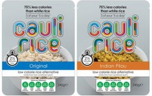 Cauli Rice smashes funding target