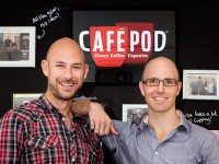 CafePod-Founders