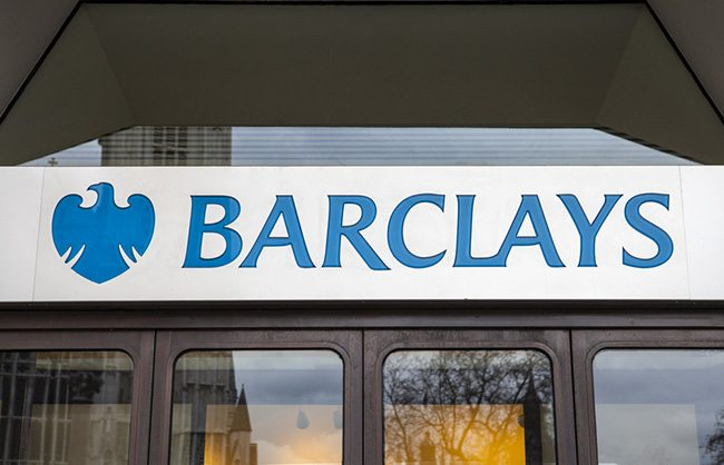 Forex rigging barclays
