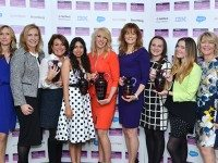 Last years Everywoman Natwest Award winners