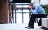 Employees feel 'isolated & lost' when it comes to talking about mental health