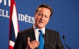 Industry presses PM for EU referendum at earliest opportunity