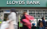 Lloyds Bank payment protection bill tops £13bn