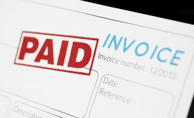 Late payment message getting home as invoices are being paid faster