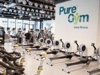Pure Gym - Edinburgh