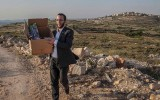 Toy Vey: The Rabbi selling kosher vibrators