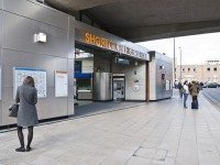 Shoreditch: The epicentre of London's TechCity  & home to Visa's new incubator
