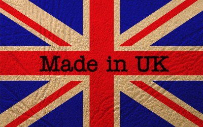 Are you Britain's best manufacturer?