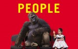 Book Shelf: Compelling People