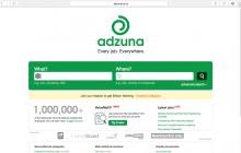 Job search site Adzuna raises £1.5m via Crowdcube to 'Get Britain Working'