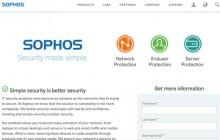 Sophos listing creates London's latest unicorn