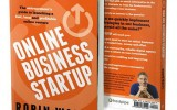 Book shelf: Online Business Startup by Robin Waite