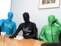 BGF invested £4.2m in AFG Media, the fancy dress and party fashion company behind the Morphsuits phenomenon