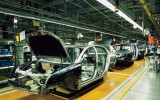 British car industry on track for 2 million vehicles a year