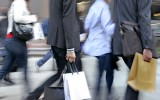 Consumers more buoyant 'than at any time since early noughties'
