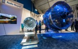 Rolls Royce to close factories as profits fall 32%