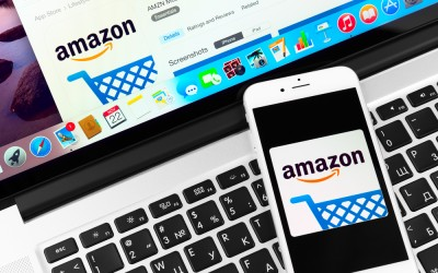 Amazon reports $513m profit