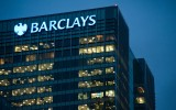 Barclays & RBS shares suspended after tanking more than 8% in a morning