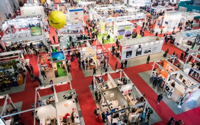 How to make the most out of your next Exhibition