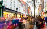 London businesses join forces to save the high street