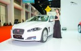New Jaguars to be manufactured in Austria