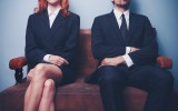 First impressions count when it comes to interviews