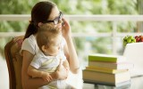 Working mothers raise more successful daughters and empathetic sons