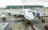 Report backs third Heathrow runway
