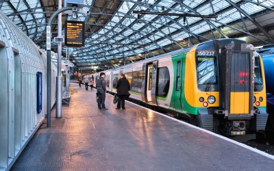 Commuters face summer of delays as rail workers vote for strike action