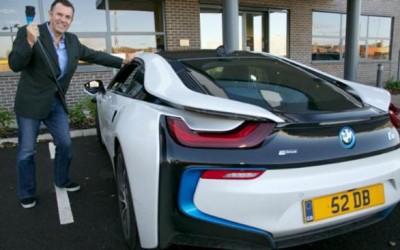BMW: All our models will be electric within the decade